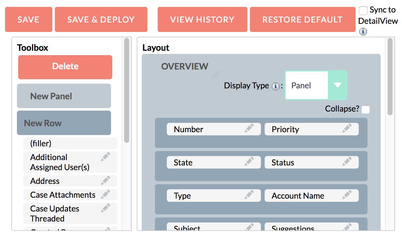 Studio - Add Additional Users Field