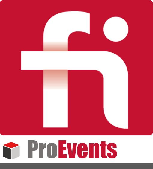 ProEvents Logo