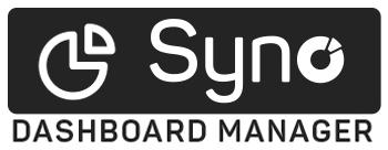 Dashboard Template Deployer Logo