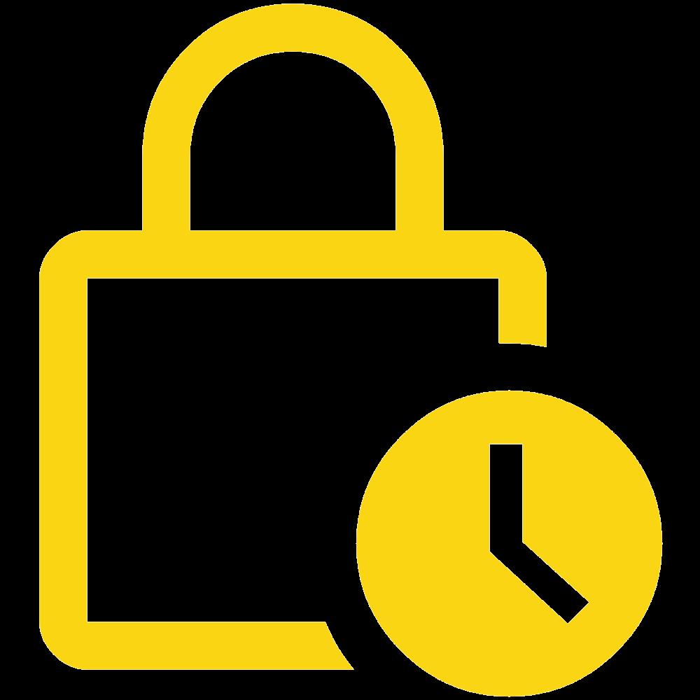 Upsert® Lockout Logo