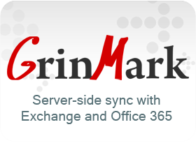 Exchange and Sugar Server-side Sync Logo