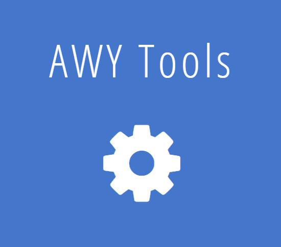 AWY Tools Logo