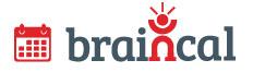 BrainCal Logo