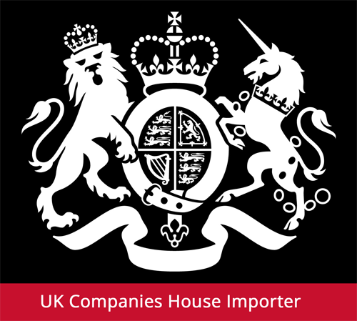 UK Companies House Importer Logo