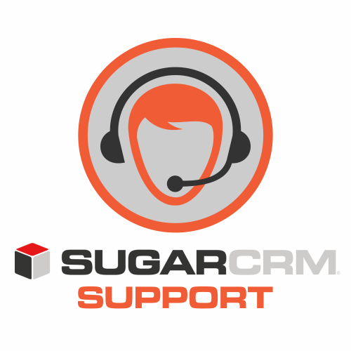 SugarCRM Support & Consulting Logo