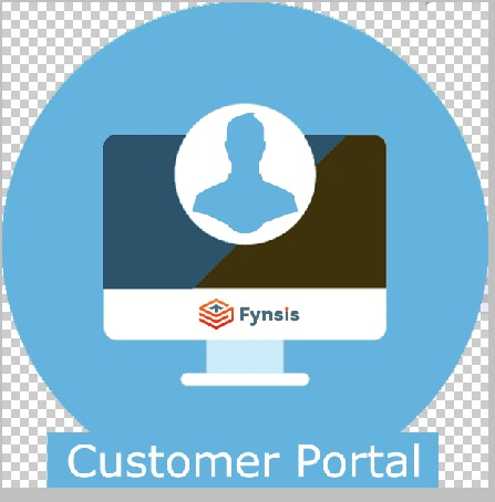 CUSTOMER PORTAL FOR SUITECRM Logo