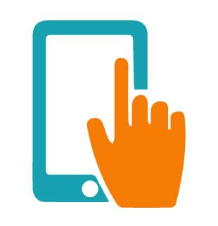 Customer Support Portal Logo