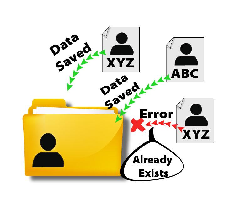 Duplicate Detector Logo
