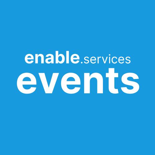 EnableEvents Logo