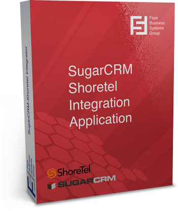 FayeBSG SugarCRM Shoretel Integration Logo