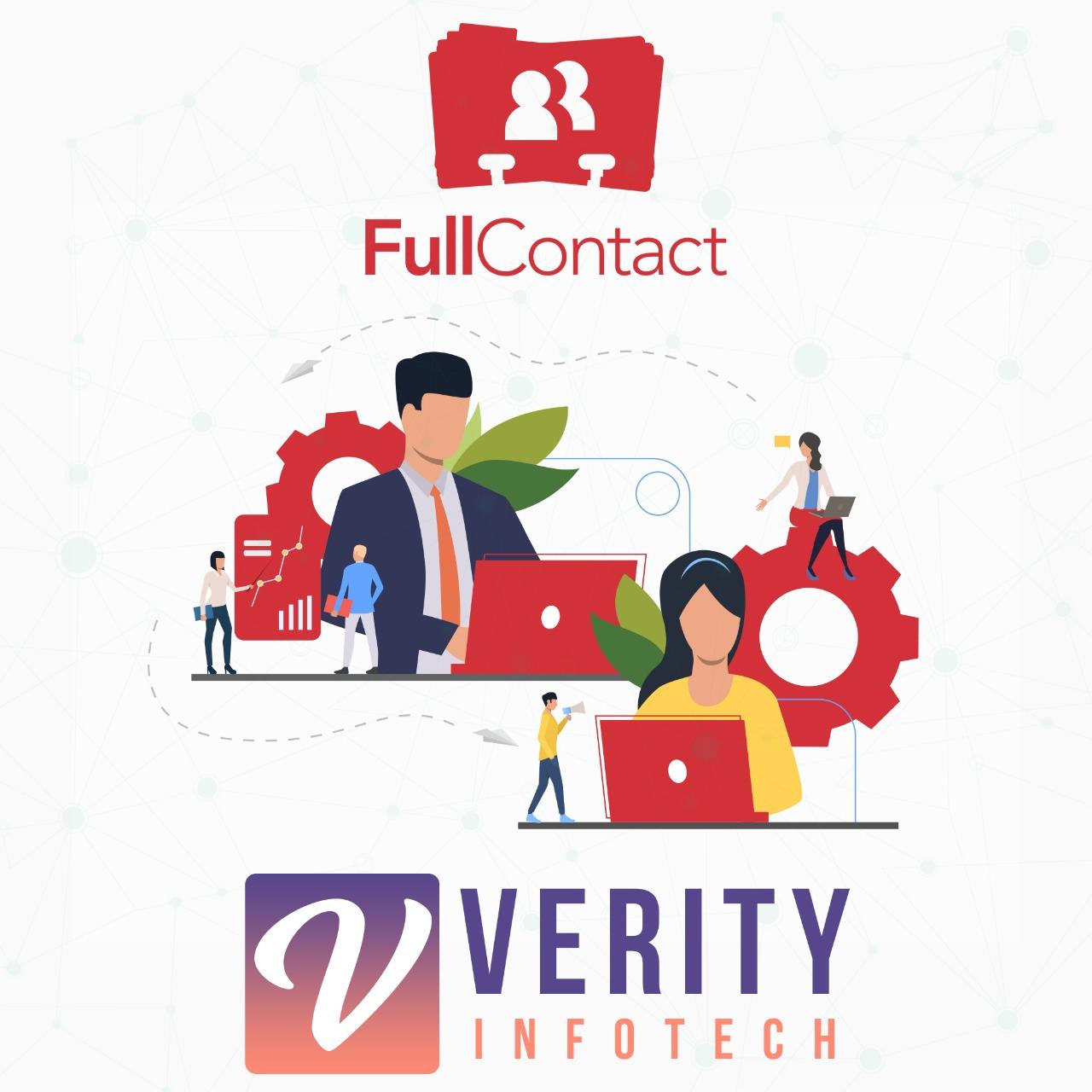FullContact Integration