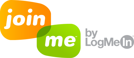 Join.Me Meeting Integration Logo