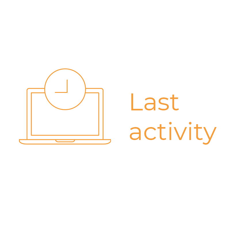 enable engage Logo