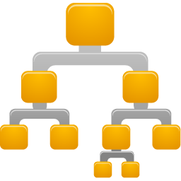 Opportunity & Account Org Chart For Sugar 7 Logo
