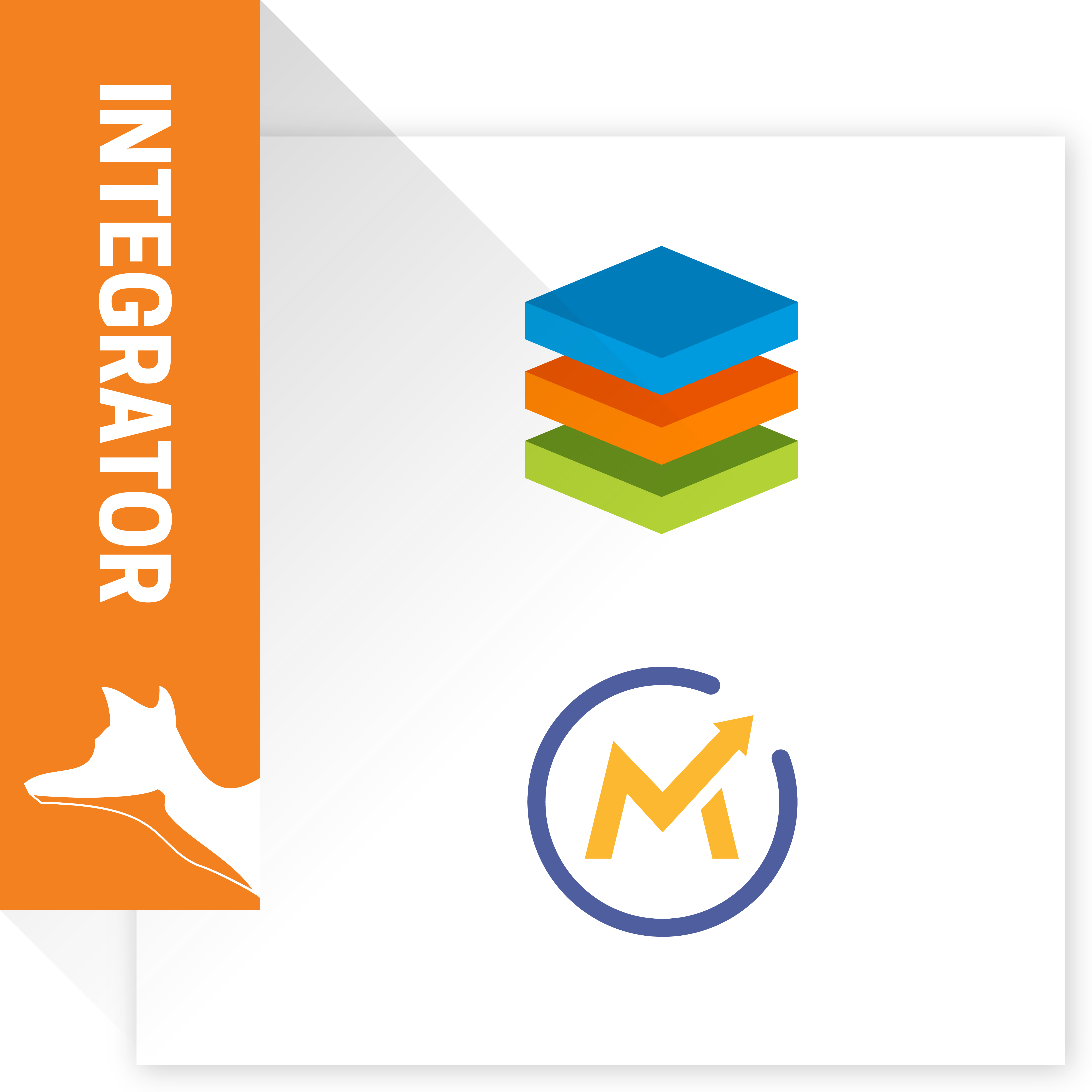 Mautic & SugarCRM Integrator Logo