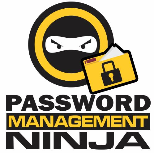 Password Management Ninja  Logo
