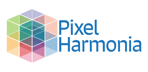 PixelHarmonia Unified Communications Logo