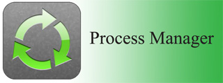 Process Manager 4.3 Logo