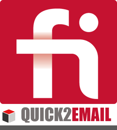 Quick2Email Mass Email Logo