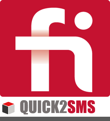 Quick2SMS SMS Messaging Logo