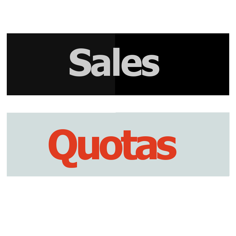 Sales Quotas | SugarCRM Module