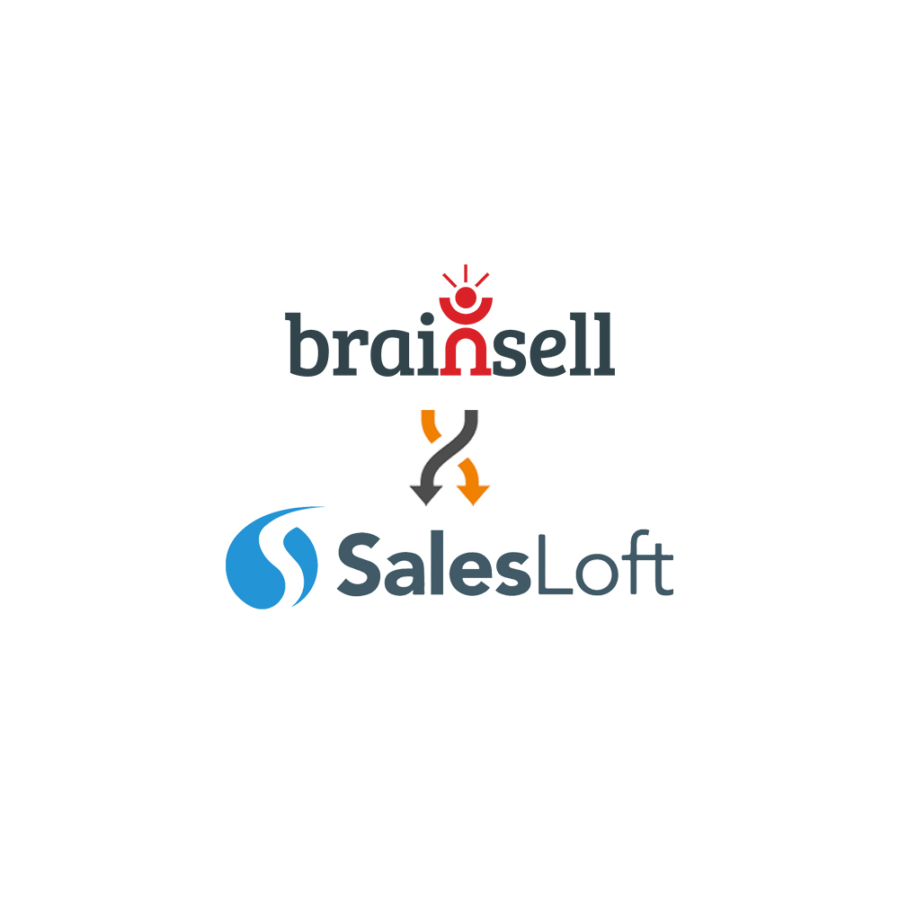 SalesLoft - SugarCRM Integration Logo