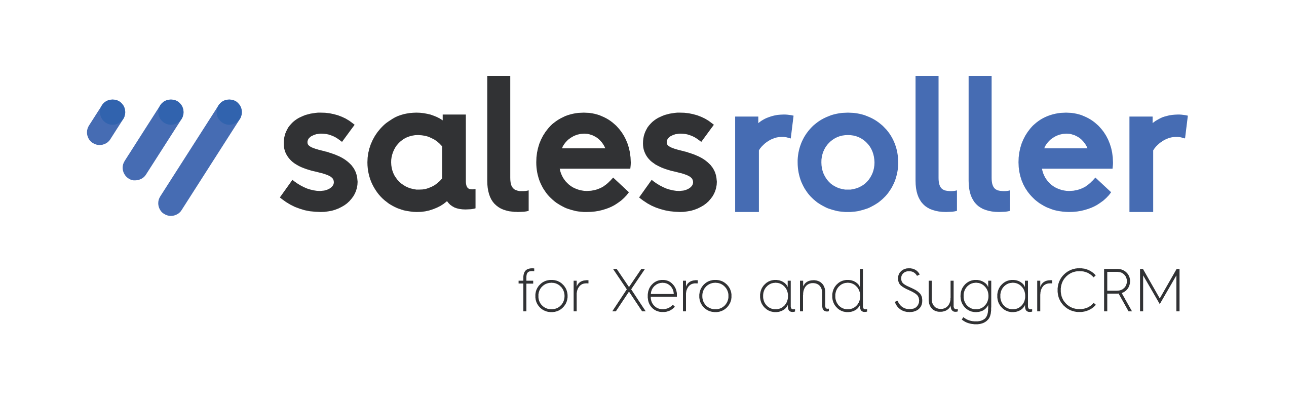 SalesRoller Logo