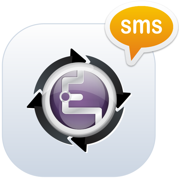 Enjay Cranberry - SMS Addon for Sugar CRM Logo