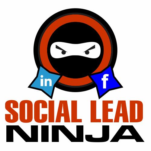 SugarCRM Social Leads Ninja Logo