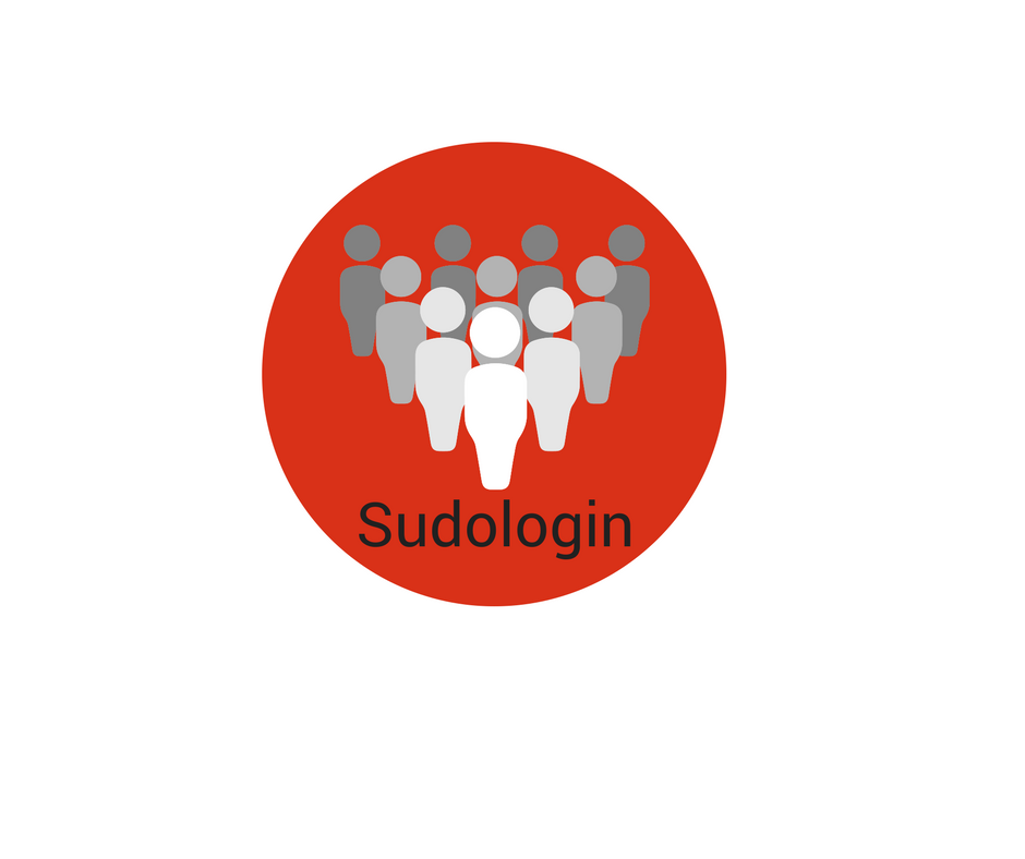 Sudologin Logo