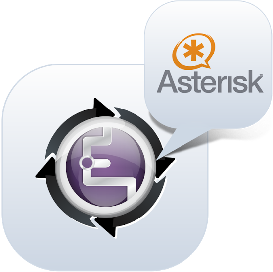 Enjay Mulberry - Asterisk Integration Sugar CRM Logo