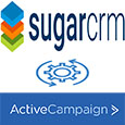 SugarActiveCampaign Logo