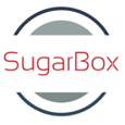 SugarBox Logo