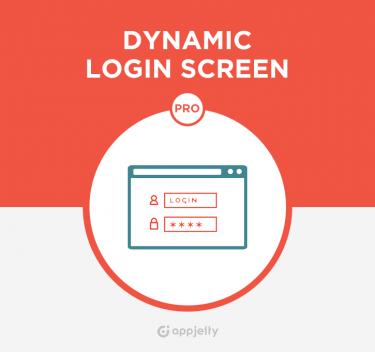 SugarCRM – Dynamic Login Screen Pro Logo