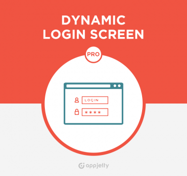 SugarCRM - Dynamic Login Screen Pro Logo