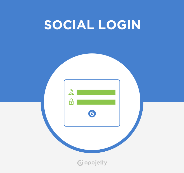 Social Login For Sugar CE Logo
