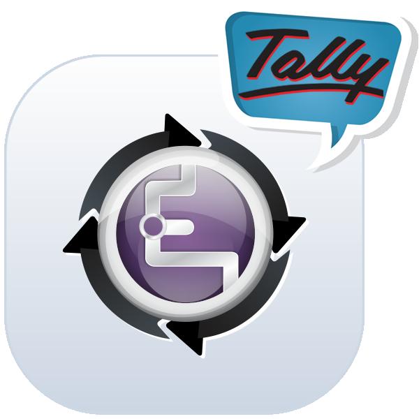 SugarCRM Tally Integration Logo