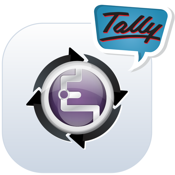 Enjay Strawberry - Tally Integration for Sugar CRM Logo