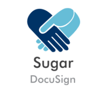 SugarDocuSign Logo