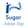 SugarEchoSign Logo