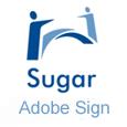 SugarAdobeSign Logo
