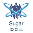 SugarIQ Logo