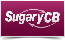 SugaryCB : Joomla! & SugarCRM Integration Logo