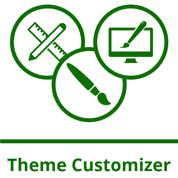 Theme Customizer for SuiteCRM Logo