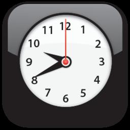 Timesheets Logo