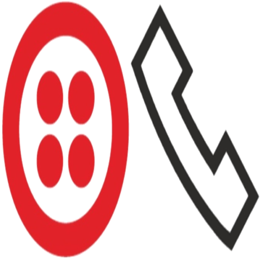 Twilio Call Logging With SugarCRM Logo