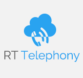 RT Telephony Logo