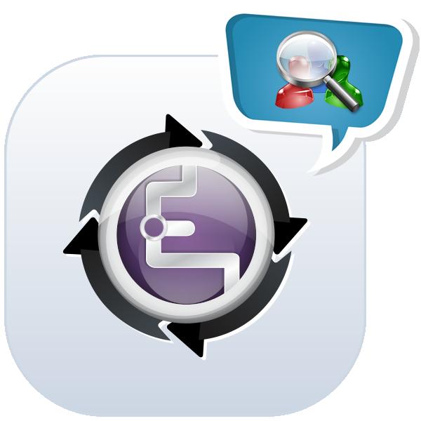 User Activity Analysis Logo