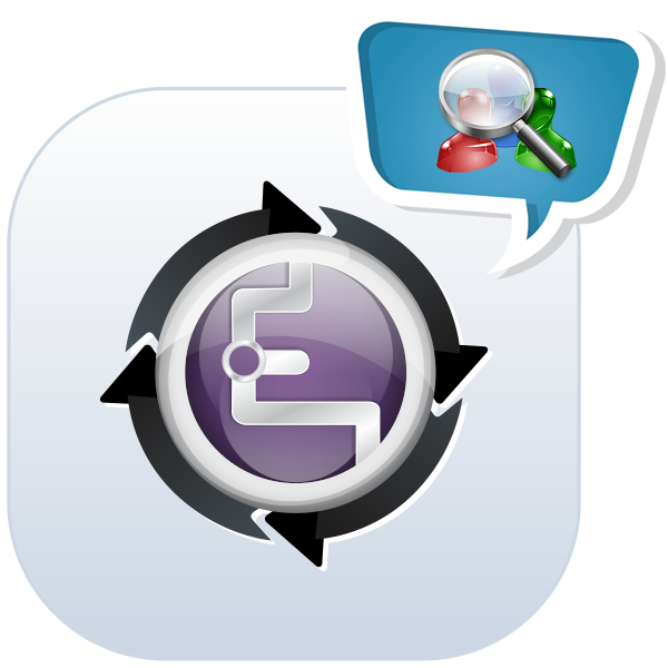 Enjay Bilberry - Users Activity Analysis SugarCRM Logo