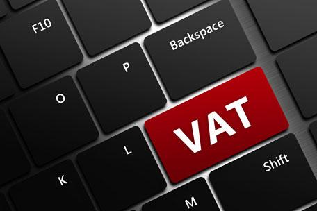 UK & EU VAT Number Validation Logo